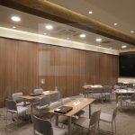 HOTEL 88 ROOMS konferencijska sala Beograd Klizni zidovi sa zvucnom izolacijom 1