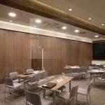 HOTEL 88 ROOMS konferencijska sala Beograd Klizni zidovi sa zvucnom izolacijom 2