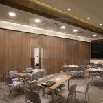 HOTEL 88 ROOMS konferencijska sala Beograd Klizni zidovi sa zvucnom izolacijom 3