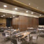 HOTEL 88 ROOMS konferencijska sala Beograd Klizni zidovi sa zvucnom izolacijom 4
