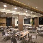 HOTEL 88 ROOMS konferencijska sala Beograd Klizni zidovi sa zvucnom izolacijom 5