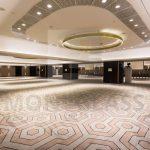 HOTEL CROWNE PLAZA konferens sala Beograd klizni zidovi sa zvucnom izolacijom 1