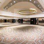 HOTEL CROWNE PLAZA konferens sala Beograd klizni zidovi sa zvucnom izolacijom 2