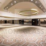 HOTEL CROWNE PLAZA konferens sala Beograd klizni zidovi sa zvucnom izolacijom 3