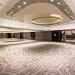 HOTEL CROWNE PLAZA konferens sala Beograd klizni zidovi sa zvucnom izolacijom 4