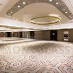 HOTEL CROWNE PLAZA konferens sala Beograd klizni zidovi sa zvucnom izolacijom 6