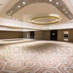 HOTEL CROWNE PLAZA konferens sala Beograd klizni zidovi sa zvucnom izolacijom 7