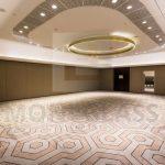 HOTEL CROWNE PLAZA konferens sala Beograd klizni zidovi sa zvucnom izolacijom 8