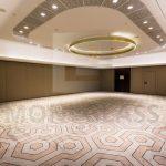 HOTEL CROWNE PLAZA konferens sala Beograd klizni zidovi sa zvucnom izolacijom 9