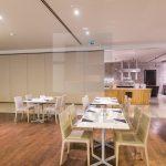 HOTEL CROWNE PLAZA restoran Beograd klizni zidovi sa zvucnom izolacijom 14