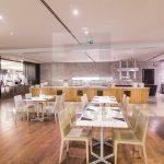 HOTEL CROWNE PLAZA restoran Beograd klizni zidovi sa zvucnom izolacijom 15