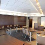 HOTEL DANUBIA PARK Konferens sala Srebrno Jezero klizni zidovi sa zvucnom izolacijom 1