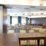 HOTEL DANUBIA PARK Konferens sala Srebrno Jezero klizni zidovi sa zvucnom izolacijom 3