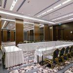 HOTEL METROPOL PALACE Konferens sala Beograd klizni zidovi sa zvucnom izolacijom 4