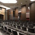 HOTEL RADISON BLU konferencijska sala Beograd Klizni zidovi sa zvucnom izolacijom 2