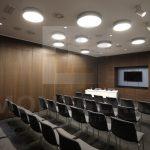 HOTEL RADISON BLU konferencijska sala Beograd Klizni zidovi sa zvucnom izolacijom 4