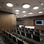 HOTEL RADISON BLU konferencijska sala Beograd Klizni zidovi sa zvucnom izolacijom 5