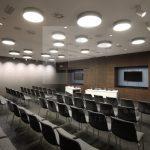 HOTEL RADISON BLU konferencijska sala Beograd Klizni zidovi sa zvucnom izolacijom 6