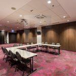 HOTEL VERDE konferens sala Podgorica klizni zidovi sa zvucnom izolacijom 2