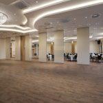 HOTEL VRDNICKA KULA Svadbena sala Vrdnik klizni zidovi sa zvucnom izolacijom 5