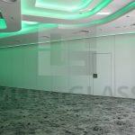 HOTEL ZENEVA LUX Svadbena sala Kragujevac klizni zidovi sa zvucnom izolacijom 1