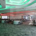 HOTEL ZENEVA LUX Svadbena sala Kragujevac klizni zidovi sa zvucnom izolacijom 4