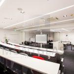 IDEA trening centar konferens sala Beograd klizni zidovi sa zvucnom izolacijom 1