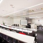 IDEA trening centar konferens sala Beograd klizni zidovi sa zvucnom izolacijom 2