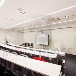 IDEA trening centar konferens sala Beograd klizni zidovi sa zvucnom izolacijom 4