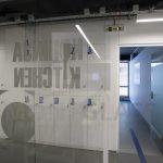 BOP Beograd MG23 staklena vrata 2