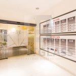 Benex fitness Podgorica automatska klizna vrata 5