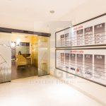 Benex fitness Podgorica automatska klizna vrata 6