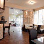 Caffe bar Beograd BM staklena vrata