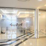 DIVI poslovni prostor Mokra Gora MGSW HSW stakleni klizni zidovi 1