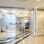 DIVI poslovni prostor Mokra Gora MGSW HSW stakleni klizni zidovi 2