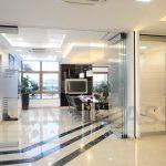 DIVI poslovni prostor Mokra Gora MGSW HSW stakleni klizni zidovi 4
