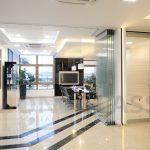 DIVI poslovni prostor Mokra Gora MGSW HSW stakleni klizni zidovi 5