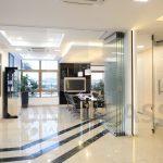 DIVI poslovni prostor Mokra Gora MGSW HSW stakleni klizni zidovi 6