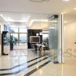 DIVI poslovni prostor Mokra Gora MGSW HSW stakleni klizni zidovi 7