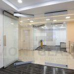 DIVI poslovni prostor Mokra Gora MGSW HSW stakleni klizni zidovi 9