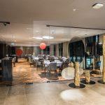 Hotel Centre Ville Podgorica BM staklena vrata 3