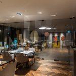 Hotel Centre Ville Podgorica BM staklena vrata 4