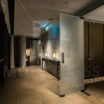 Hotel Centre Ville Podgorica BM staklena vrata 5