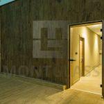Hotel Verde Podgorica MG23 staklena vrata 5