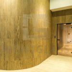 Hotel Verde Podgorica MG23 staklena vrata 7