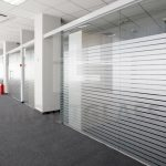Komercijalna banka Novi Sad BM staklena vrata 2