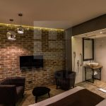 LUXURY ONE APARTMENTS Beograd Staklene tus kabine 6