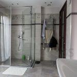 Privatni stan Beograd Staklena tus kabina 10