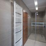 Privatni stan Beograd Staklena tus kabina 11