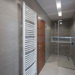 Privatni stan Beograd Staklena tus kabina 12